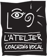 LOGO - L'atelier Coaching Vocal