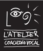 LOGO - L'atelier Coaching Vocal